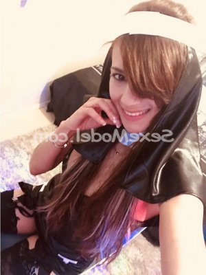 Loria escortgirl massage fille libertine