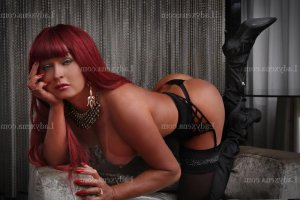 Shelly-ann escort rencontre libertine